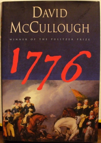 1776. David McCullough.