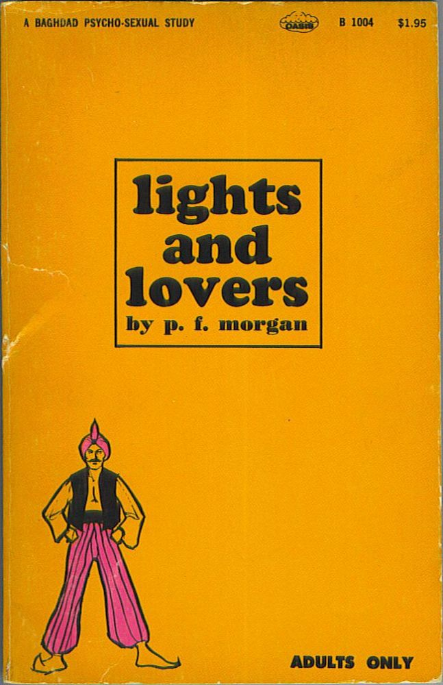 Lights and Lovers. P. F. Morgan.