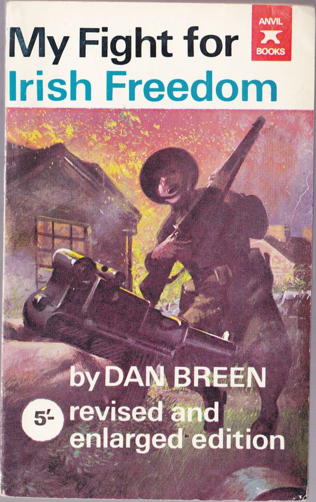 Image result for Dan Breen - My fight for Irish Freedom images