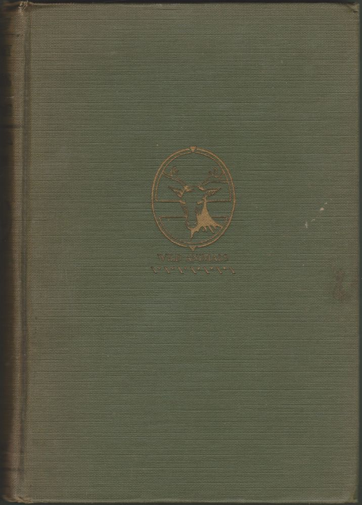 Wild Animals At Home (The Library of Pioneering and Woodcraft Vol. VI). Ernest Thompson Seton.