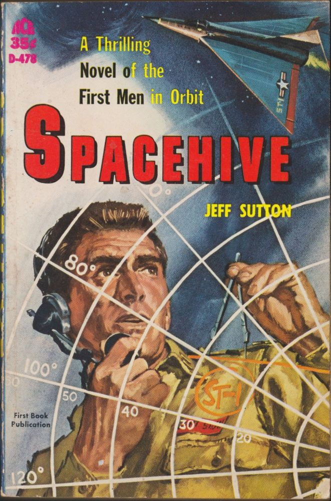 Spacehive. Jeff Sutton.