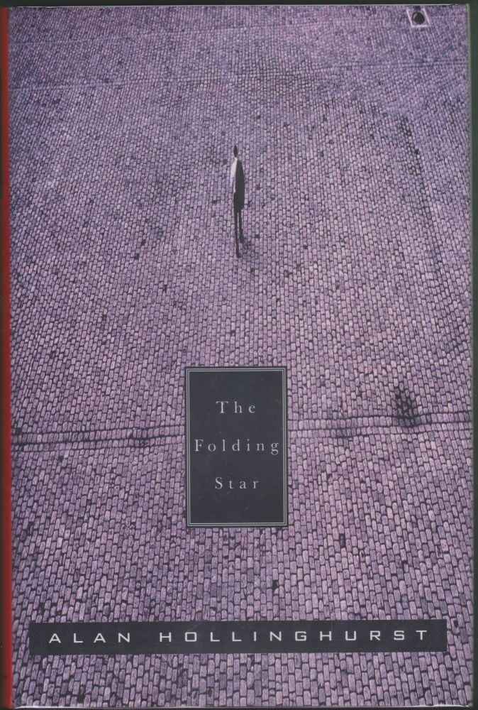 The Folding Star. Alan Hollinghurst.