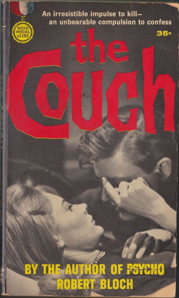 The Couch. Robert Bloch.