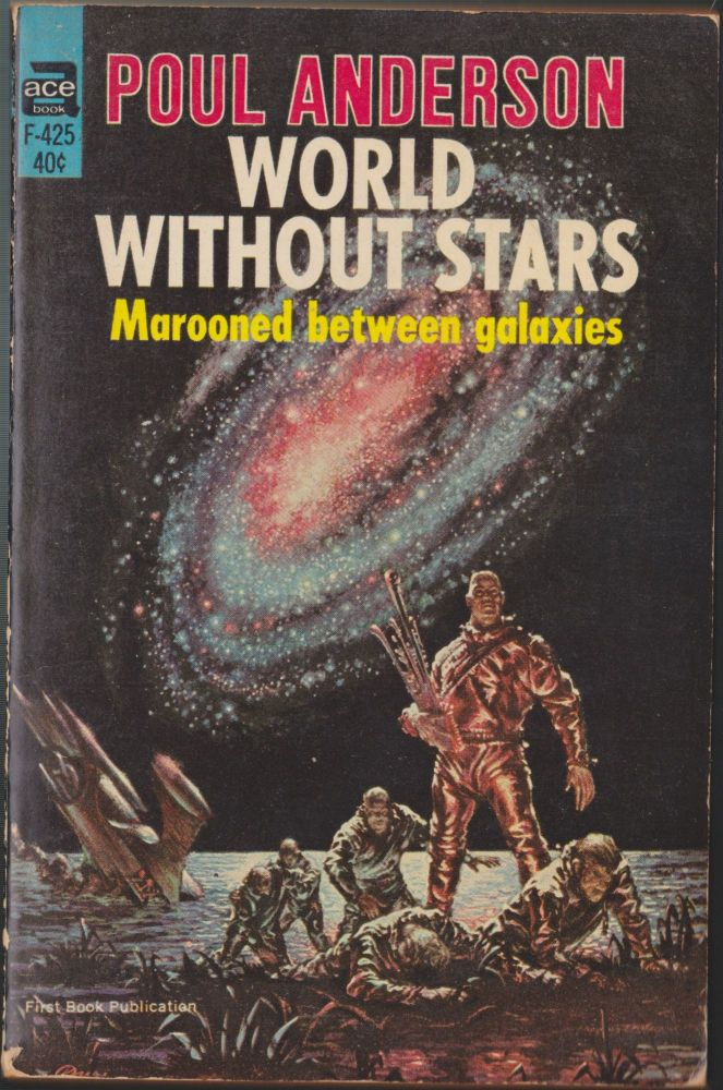 World Without Stars. Poul Anderson.