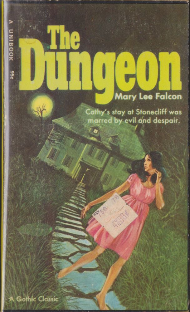 The Dungeon. Mary Lee Falcon.