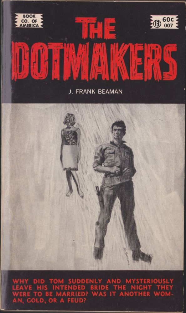 The Dotmakers. J. Frank Beaman.