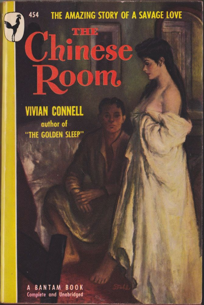 The Chinese Room. Vivian Connell.