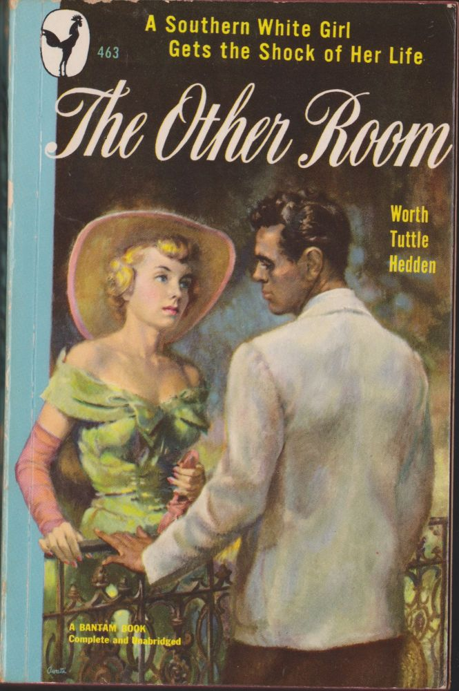 The Other Room. Worth Tuttle Hedden.