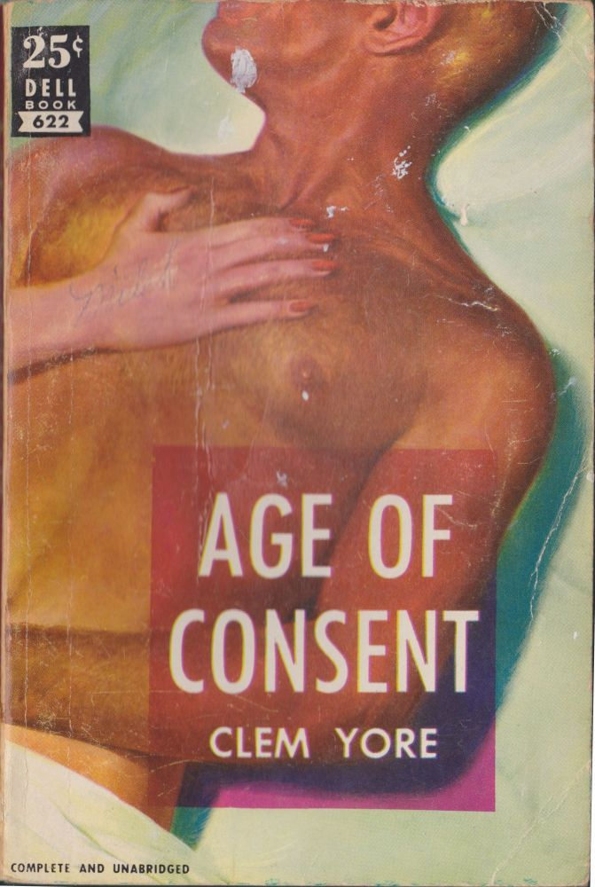 Age Of Consent. Clem Yore.