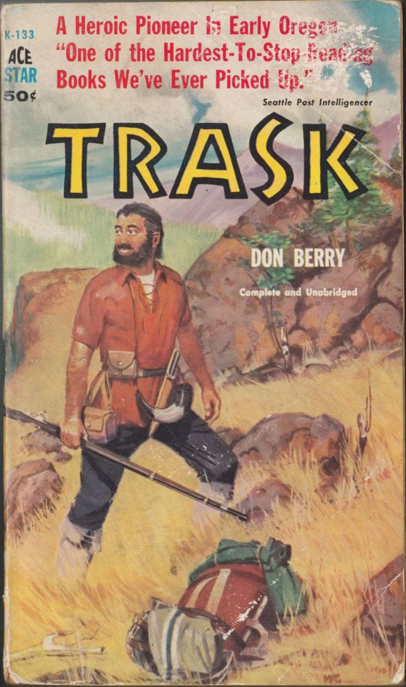 Trask. Don Berry.