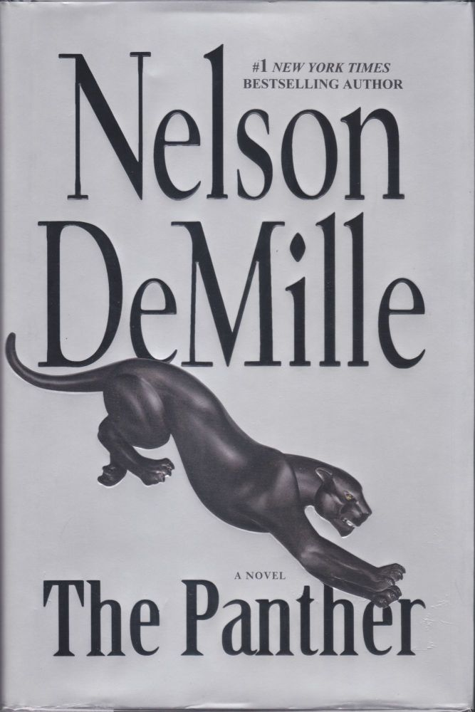 The Panther. Nelson DeMille.