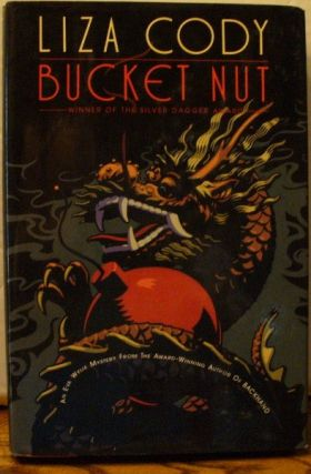 Bucket Nut. Liza Cody