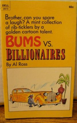 Bums vs. Billionaires. Al Ross