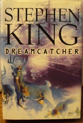 Dreamcatcher. Stephen King