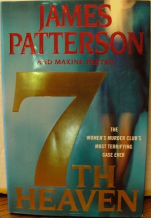 7th Heaven. James Patterson, Maxine Paetro