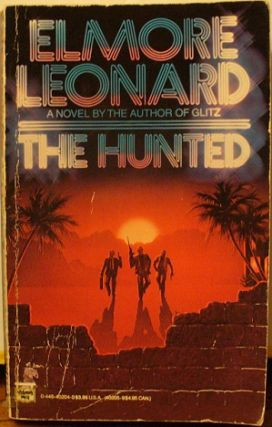 The Hunted. Elmore Leonard