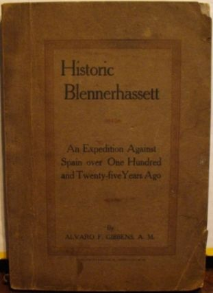 Historic Blennerhassett