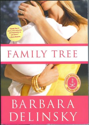 Family Tree. Barbara Delinsky