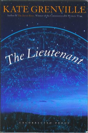 The Lieutenant. Kate Grenville
