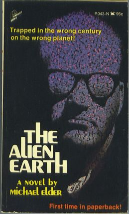 The Alien Earth. Michael Elder