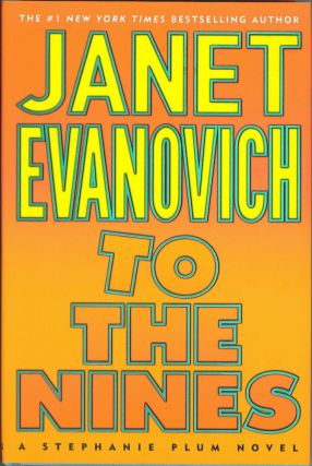 To the Nines. Janet Evanovich