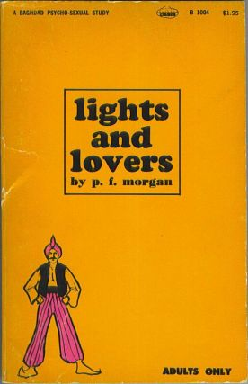 Lights and Lovers. P. F. Morgan