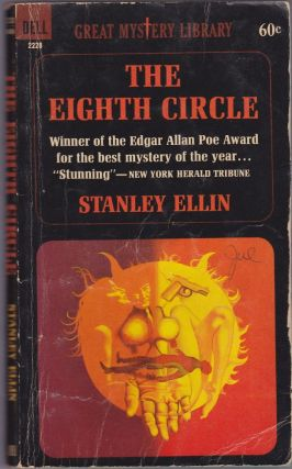 The Eighth Circle. Stanley Ellin