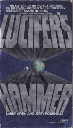 Lucifers Hammer. Larry Niven, Jerry Pournelle