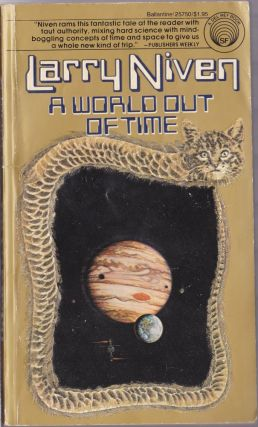 A World Out of Time. Larry Niven