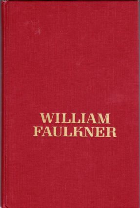 Sanctuary. William Faulkner.