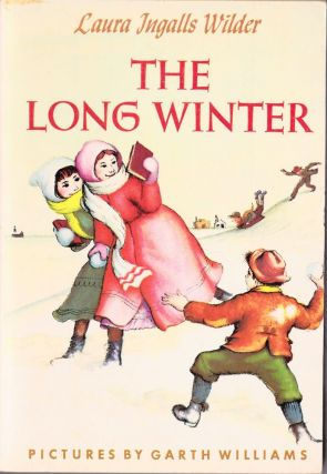 The Long Winter. Laura Ingalls Wilder