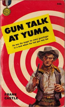 Gun Talk at Yuma