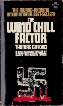 The Wind-Chill Factor. Thomas Gifford