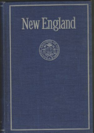New England, What It Is and What It Is To Be. George French