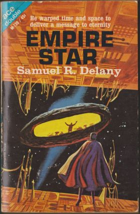 Empire Star / The Tree Lord of Imeten. Samuel R. Delany, Tom Purdom
