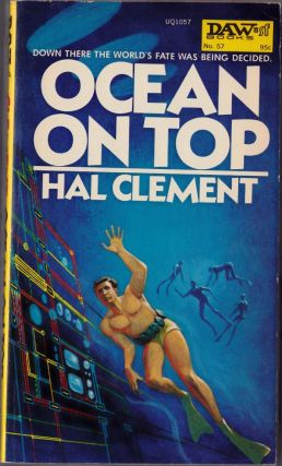 Ocean On Top. Hal Clement.