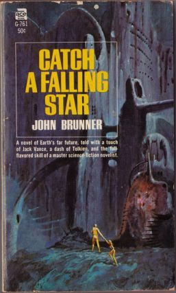 Catch a Falling Star. John Brunner
