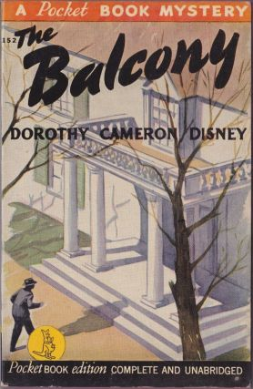 The Balcony. Dorothy Cameron Disney