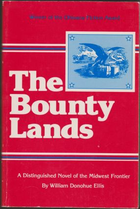 Bounty Lands. William Donohue Ellis