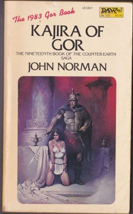 Rogue of Gor. John Norman