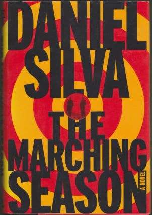 The Marching Season. Daniel Silva