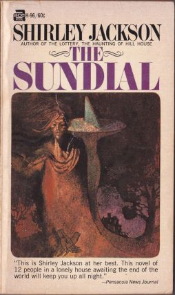 The Sundial. Shirley Jackson.