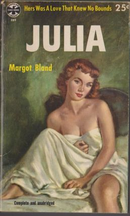 Julia. Margot Bland.
