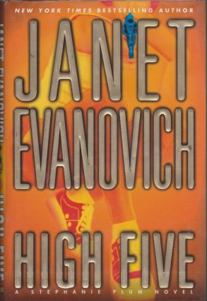 High Five. Janet Evanovich