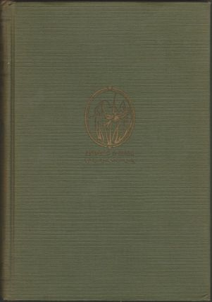 Wild Animal Ways (The Library of Pioneering and Woodcraft Vol. II). Ernest Thompson Seton
