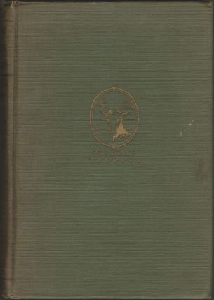 Wild Animals At Home (The Library of Pioneering and Woodcraft Vol. VI). Ernest Thompson Seton
