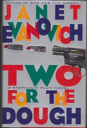 Two for the Dough. Janet Evanovich