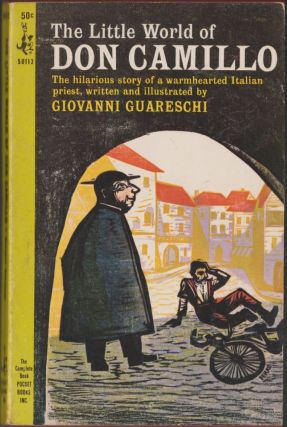 The Little World of Don Camillo. Giovanni Guareschi