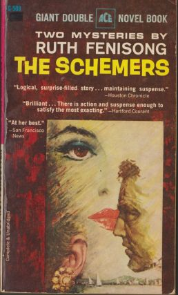 The Schemers / But Not Forgotten. Ruth Fenisong