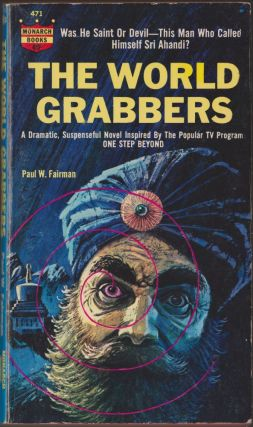 The World Grabbers. Paul W. Fairman